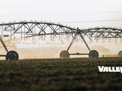 Equipo de riego Valley 35